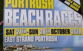 beach races 2018